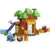 LEGO 5947 - LEGO DUPLO - Winnie the Pooh's House