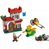 LEGO 5929 - LEGO BRICKS & MORE - Castle Building Set
