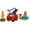 LEGO 6132 - LEGO DUPLO - Red