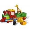 LEGO 6144 - LEGO DUPLO - Zoo Train