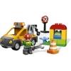 LEGO 6146 - LEGO DUPLO - Tow Truck