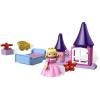LEGO 6151 - LEGO DUPLO - Sleeping Beauty's Room
