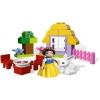 LEGO 6152 - LEGO DUPLO - Snow White's Cottage