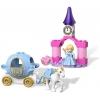 LEGO 6153 - LEGO DUPLO - Cinderella's Carriage