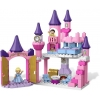 LEGO 6154 - LEGO DUPLO - Cinderella's Castle