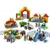 LEGO 6157 - LEGO DUPLO - Big Zoo