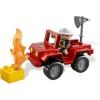 LEGO 6169 - LEGO DUPLO - Fire Chief