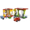 LEGO 6171 - LEGO DUPLO - Gas Station