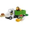 LEGO 6172 - LEGO DUPLO - Zoo Truck