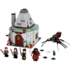 LEGO 4738 - LEGO HARRY POTTER - Hagrid.s Hut