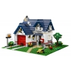 LEGO 5891 - LEGO CREATOR - Apple Tree House