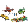 LEGO 5933 - LEGO BRICKS & MORE - Airport Building Set