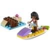 LEGO 41000 - LEGO FRIENDS - Watercrafting Fun