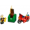 LEGO 60000 - LEGO CITY - Fire Motorcycle