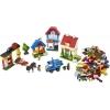 LEGO 6053 - LEGO BRICKS & MORE - My First LEGO town