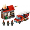 LEGO 60003 - LEGO CITY - Fire Emergency