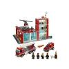 LEGO 60004 - LEGO CITY - Fire Station