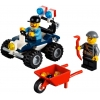 LEGO 60006 - LEGO CITY - Police ATV