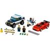 LEGO 60007 - LEGO CITY - High Speed Chase