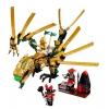LEGO 70503 - LEGO NINJAGO - The Golden Dragon