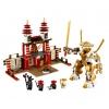 LEGO 70505 - LEGO NINJAGO - Temple of Light