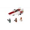 LEGO 75003 - LEGO STAR WARS - A Wing Starfighter