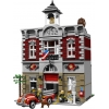 LEGO 10197 - LEGO EXCLUSIVES - Fire Brigade