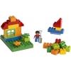 LEGO 5931 - LEGO DUPLO - My first LEGO DUPLO Set