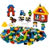 LEGO 5549 - LEGO BRICKS & MORE - Building Fun