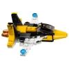 LEGO 31001 - LEGO CREATOR - Mini Skyflyer