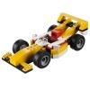 LEGO 31002 - LEGO CREATOR - Super Racer