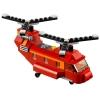 LEGO 31003 - LEGO CREATOR - Red Rotors
