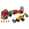 LEGO 31005 - LEGO CREATOR - Construction Hauler