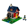 LEGO 31009 - LEGO CREATOR - Small Cottage