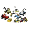 LEGO 10655 - LEGO BRICKS & MORE - Monster Trucks