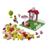 LEGO 10660 - LEGO BRICKS & MORE - Pink Suitcase