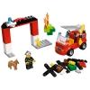 LEGO 10661 - LEGO BRICKS & MORE - My First LEGO Fire Station