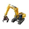 LEGO 42006 - LEGO TECHNIC - Excavator