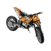 LEGO 42007 - LEGO TECHNIC - Moto Cross Bike