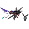 LEGO 70000 - LEGO LEGENDS OF CHIMA - Razcal's Glider