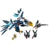 LEGO 70003 - LEGO LEGENDS OF CHIMA - Eris' Eagle Interceptor