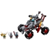 LEGO 70004 - LEGO LEGENDS OF CHIMA - Wakz' Pack Tracker