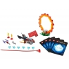LEGO 70100 - LEGO LEGENDS OF CHIMA - Ring of Fire