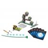 LEGO 70103 - LEGO LEGENDS OF CHIMA - Boulder Bowling