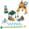 LEGO 70115 - LEGO LEGENDS OF CHIMA - Ultimate Speedor Tournament