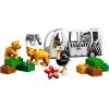 LEGO 10502 - LEGO DUPLO - Zoo Bus