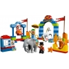 LEGO 10504 - LEGO DUPLO - My First Circus
