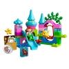 LEGO 10515 - LEGO DUPLO - Ariel's Undersea Castle