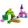 LEGO 10516 - LEGO DUPLO - Ariel's Magical Boat Ride