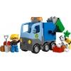 LEGO 10519 - LEGO DUPLO - Garbage Truck